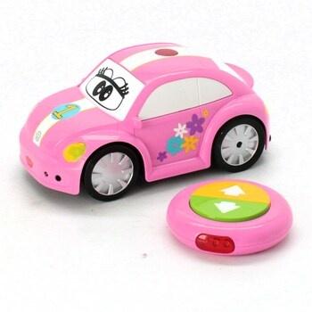 Auto na dálkové ovládání BBurago 92003R