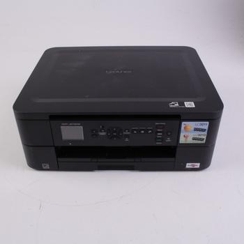 Multifunkční tiskárna Brother DCP-J572DW
