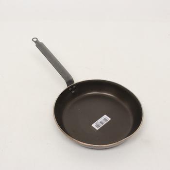 Pánev Bourgeat K742 černá, 28 cm
