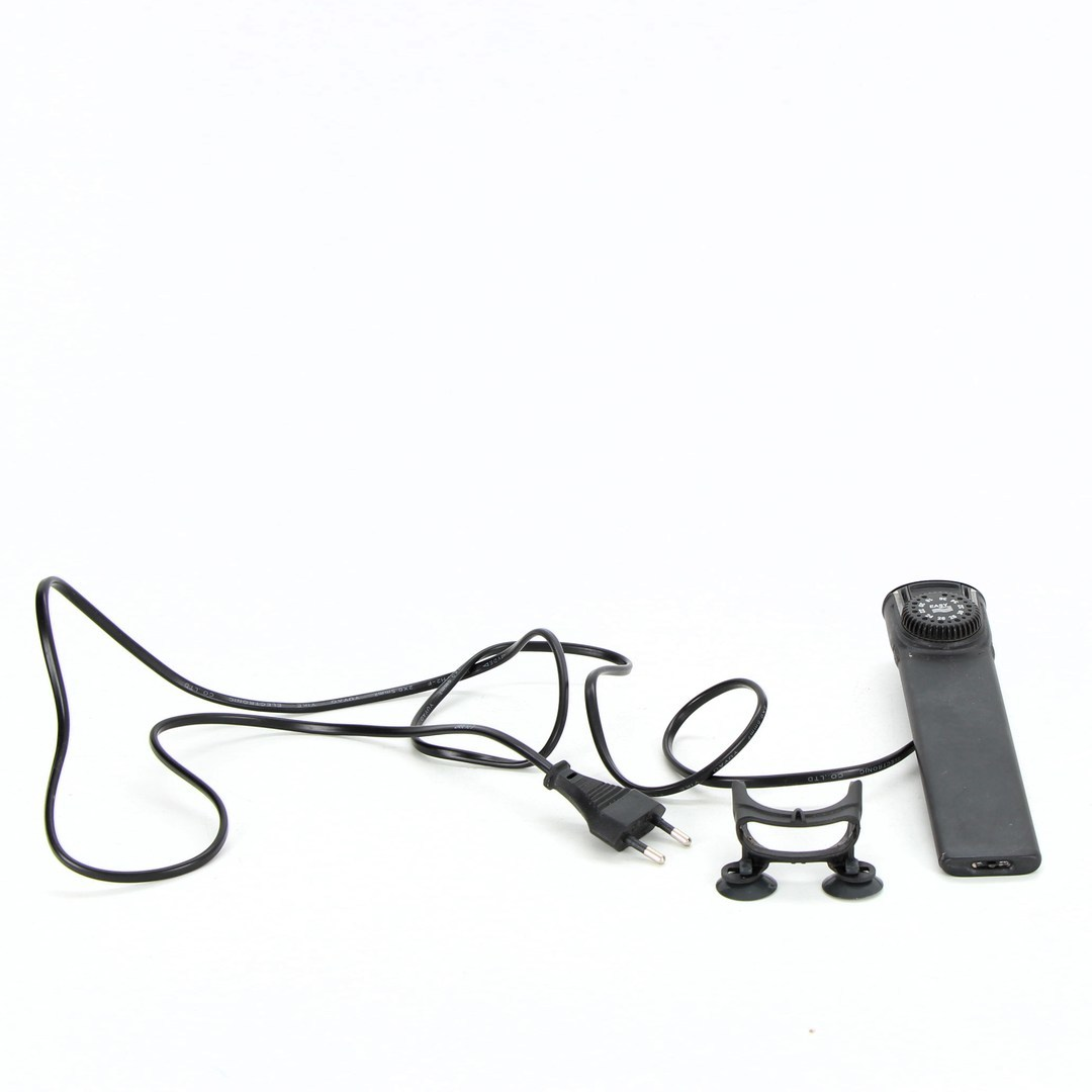 Ohřívač vody Aquael IPX8 s přísavkami
