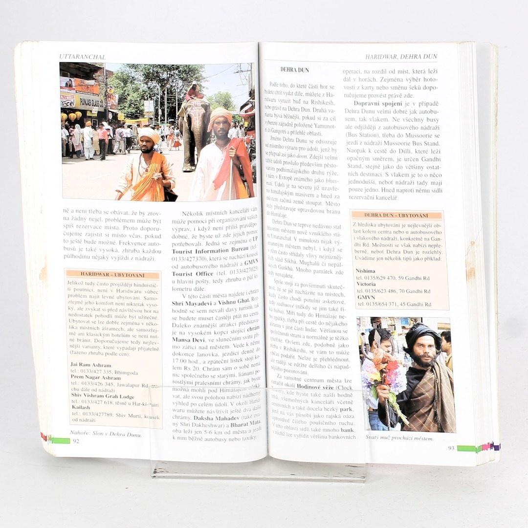 Ivo Paulík: Indický Himaláj