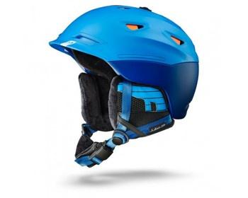 Lyžařská helma Julbo Odissey Blue-Blue