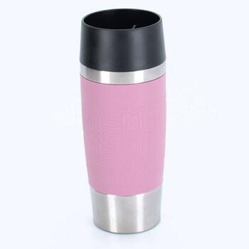 Termohrnek Emsa N20130 360 ml růžový