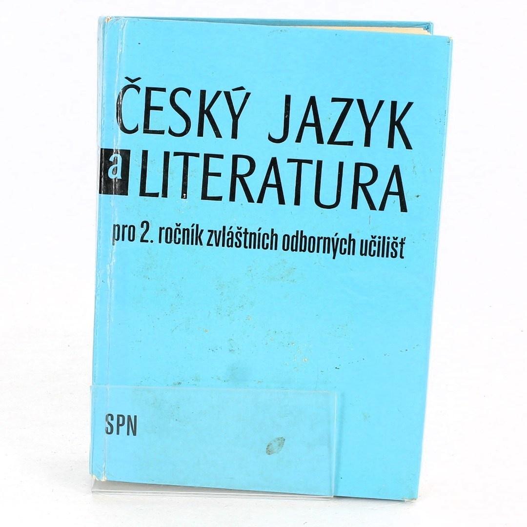 Kolektiv autorů: Český jazyk a literatura