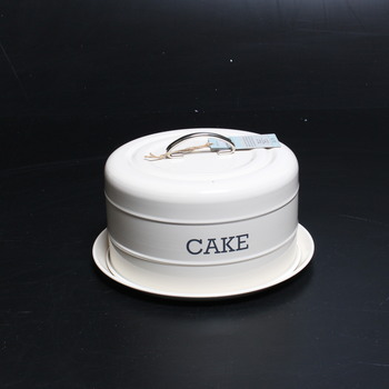 Dóza na dort Kitchen Craft LNCTCRE