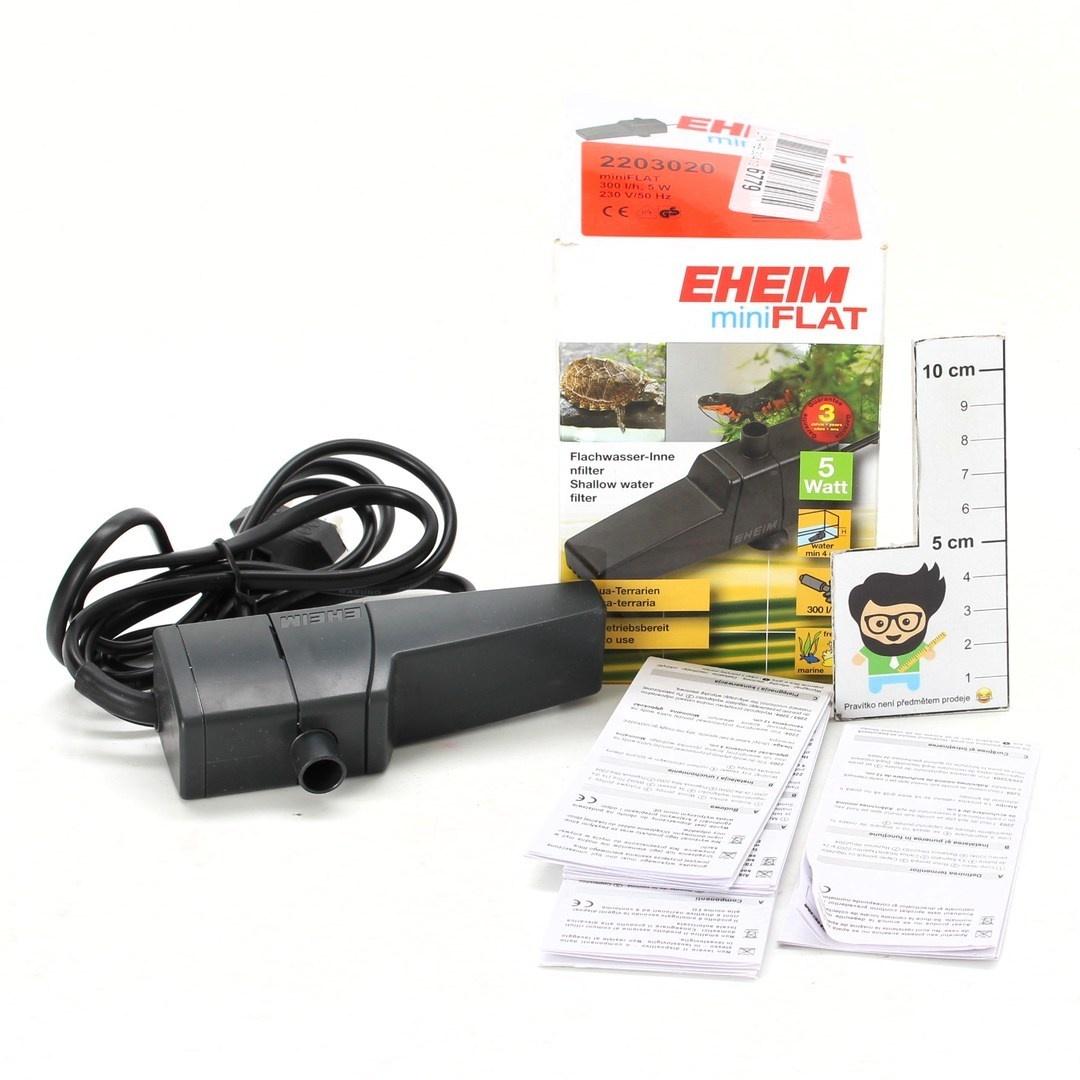Vodní filtr Eheim Mini Flat 2203020