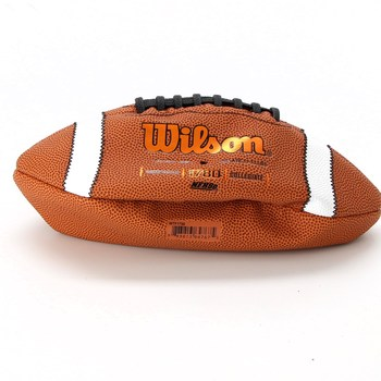 Míč na americký fotbal Wilson GST