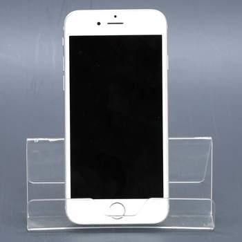 Mobil Apple iPhone 6 stříbrný 16 GB