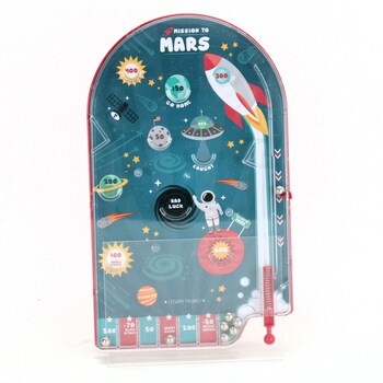 Dětská kapesní hra Legami Mars