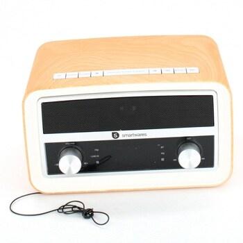 Radiobudík AudioSonic RD-1535