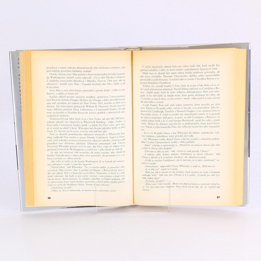 Kniha: Poslední hrdinové