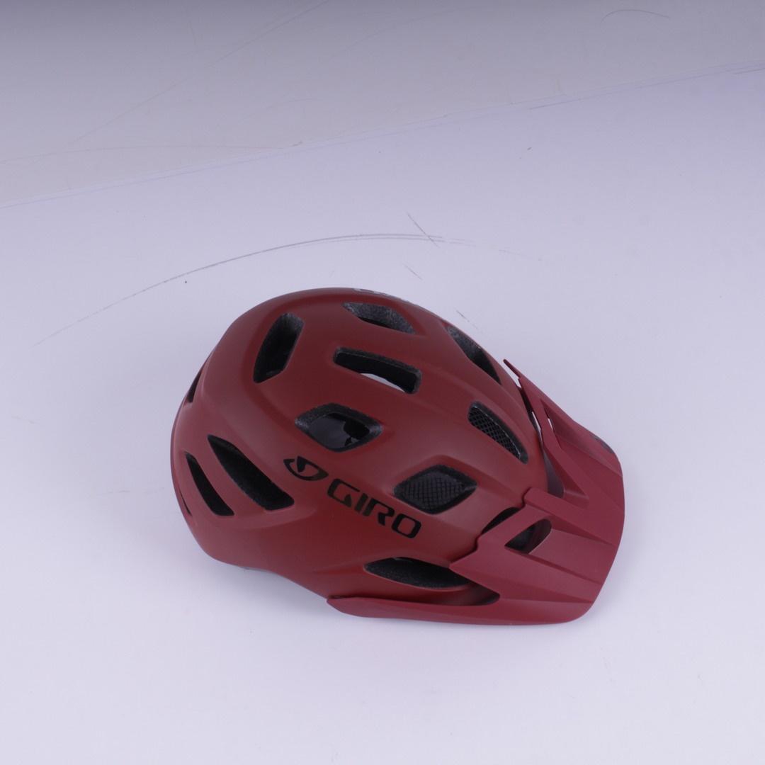 Cyklistická helma Giro GH157 Tremor