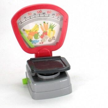 Barevná plastová váha ROBA 9716