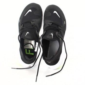 Dámské běžecké boty Nike AQ1316 černé
