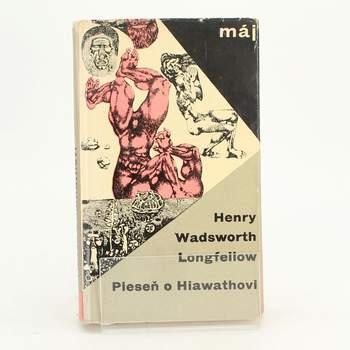 Kniha H. W. Longfellow: Pieseň o Hiawathovi