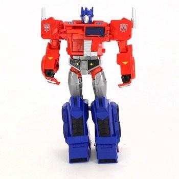 Optimus Prime Cyberverse Transformers E2067