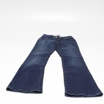Dámské džíny s.Oliver 1275683009 vel.32