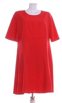 Dámské elegantní šaty BodyFlirt červená