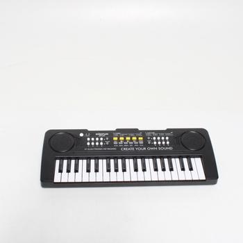 Dětská hudební hračka Shayson Kids Keyboard