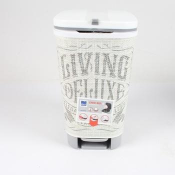 Odpadkový koš Kis designový