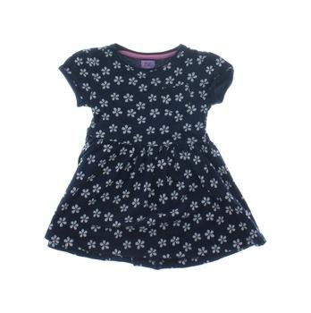 Dívčí šaty se zdobením F&F