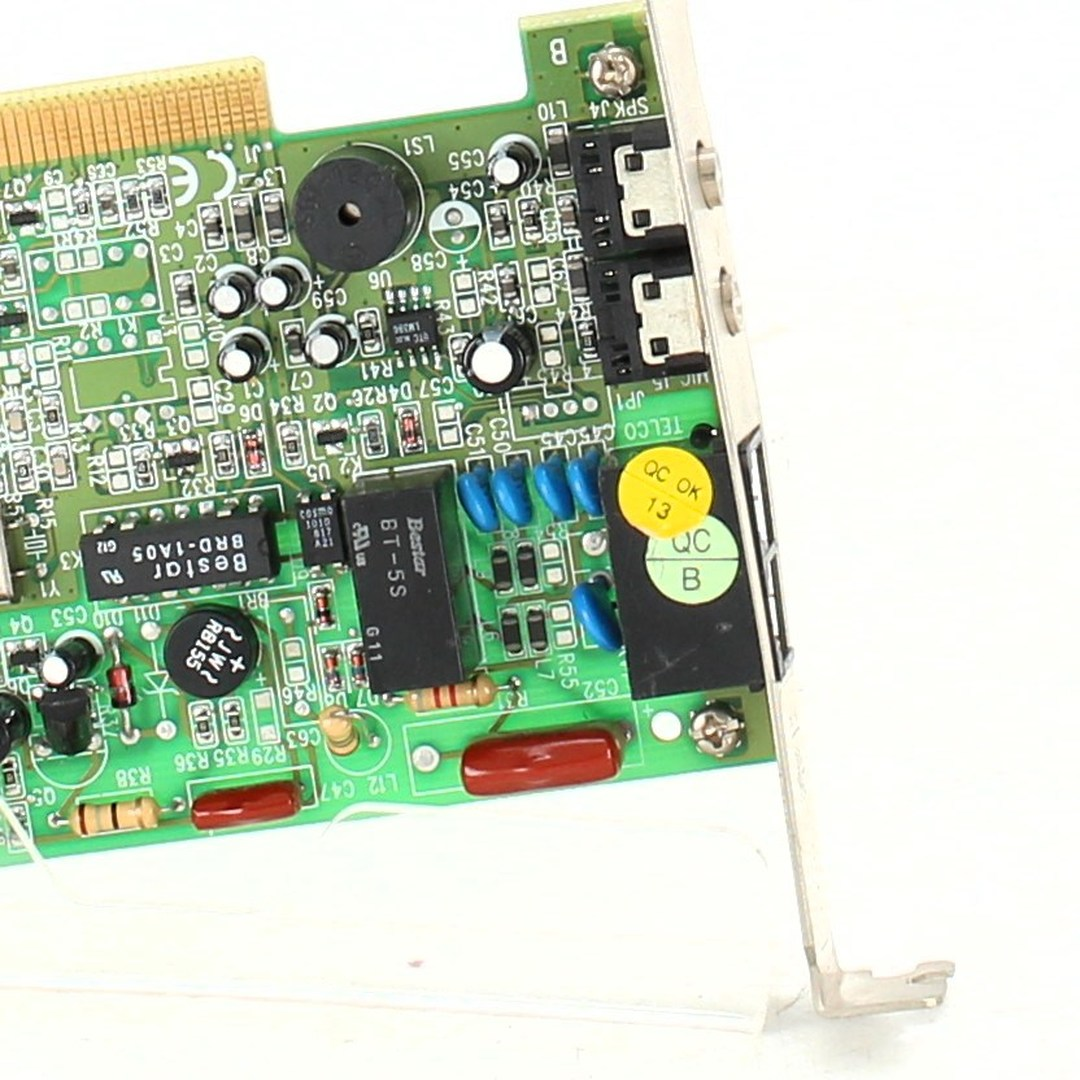 Modem ActionTec PCI PM560MSV-C