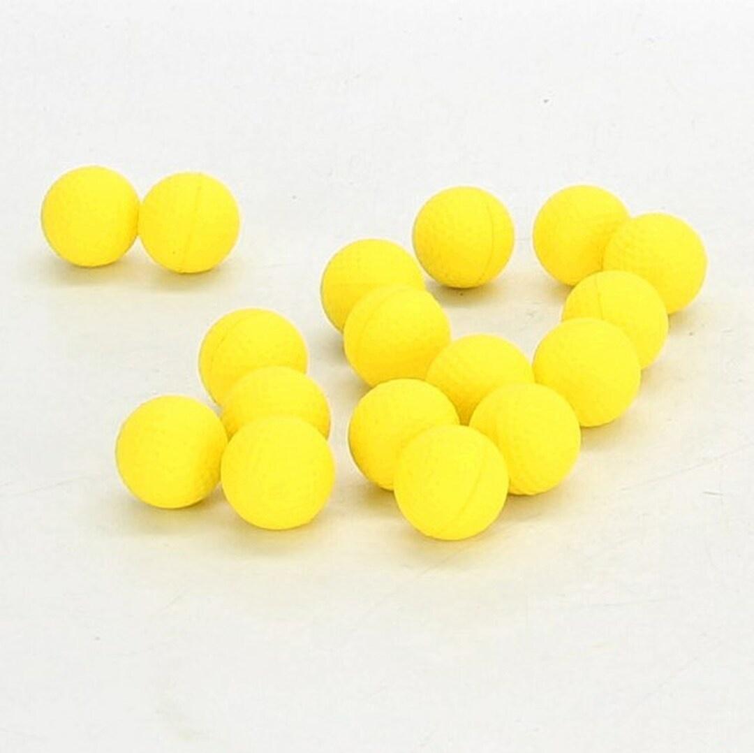 Náhradní náboje ToyMyToy žluté