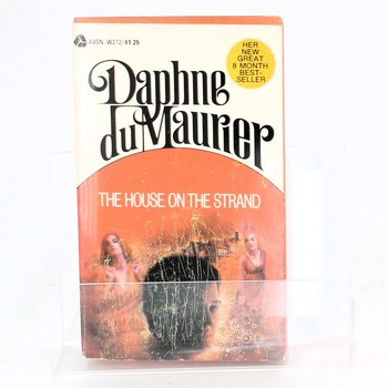 Daphne du Maurier: The house on the strand
