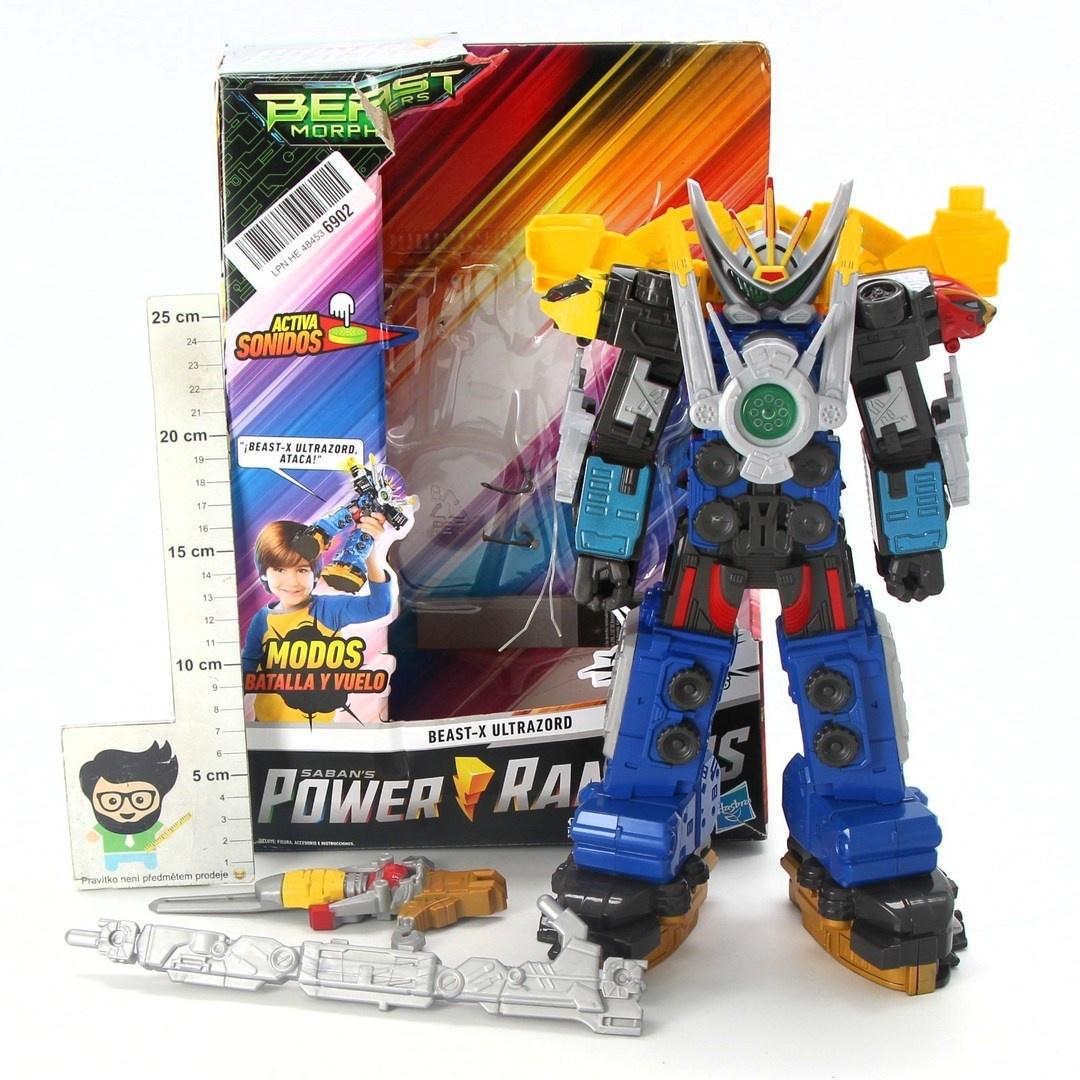 Akční figurka Hasbro Power Ranger Morphers