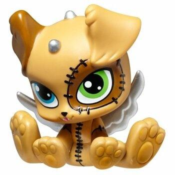 Figurka Monster High Mazlíček