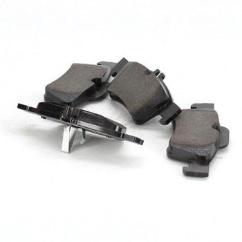 Brzdové destičky Brembo P50052
