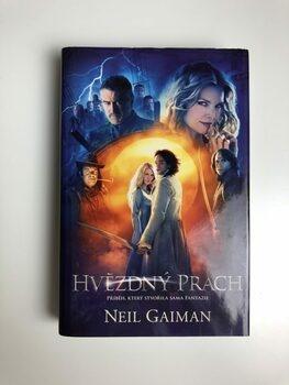 Neil Gaiman: Hvězdný prach