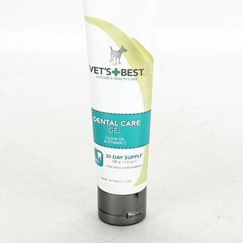 Zubní gel pro psy Vet´s Best
