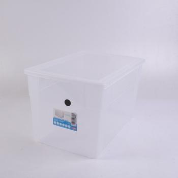 Plastový box Stefanplast Visualbox XXL High