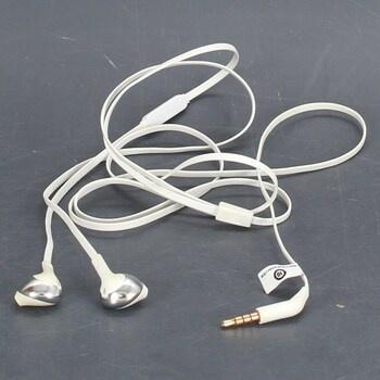 Kabelová sluchátka JBL JBLT205CRM