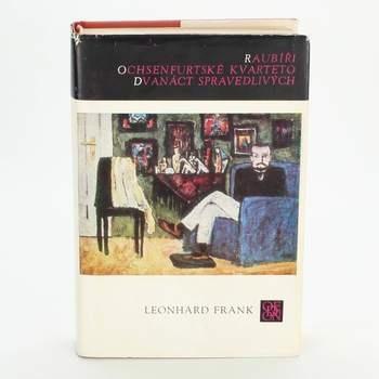 Kniha Odeon Raubíři, Ochsenfurtské...
