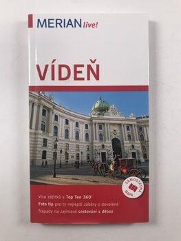 Vídeň – Merian Live
