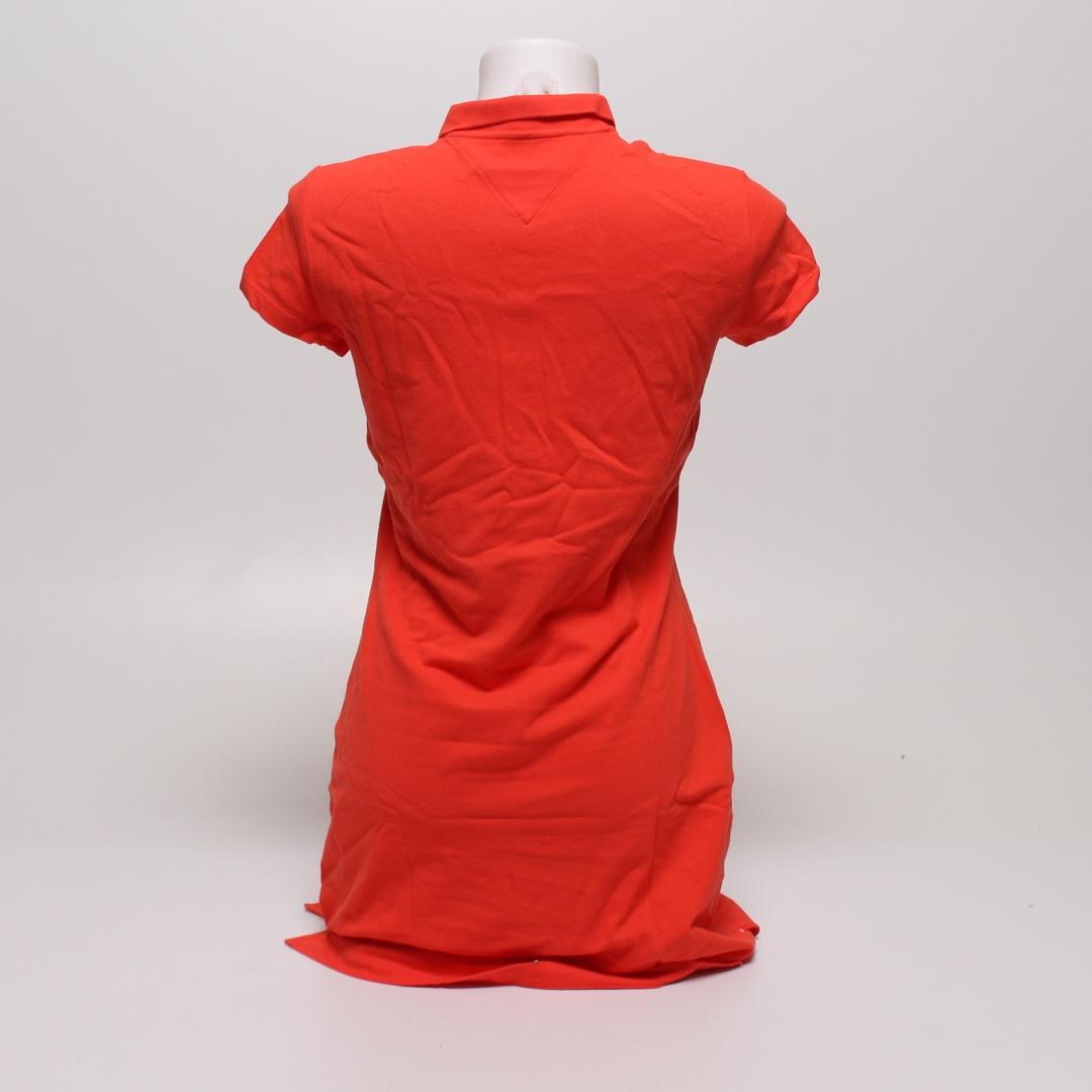 Dámské šaty Tommy Hilfiger