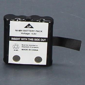 Baterie do vysílačky Avacom TWMO-T5-M07