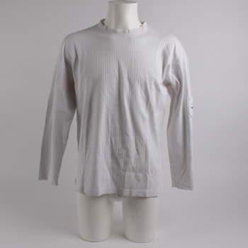 6eacc931054 Pánské tričko Kenvelo Sport bílé