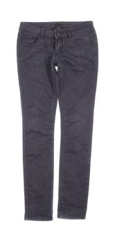 Dámské kalhoty Ann Christine šedé