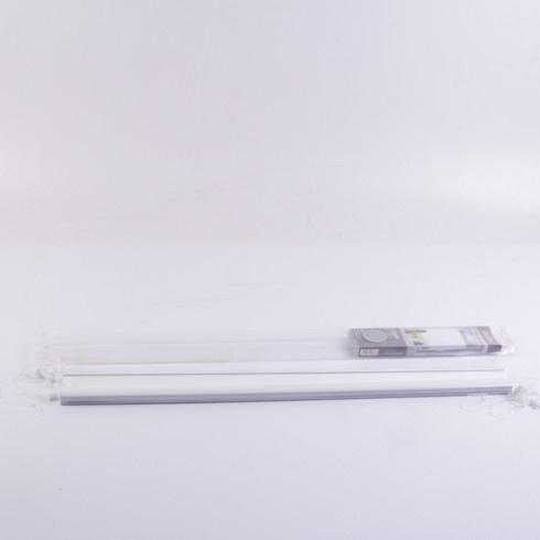 Vnitřní roleta Déco Profi bílá 80 x 130 cm