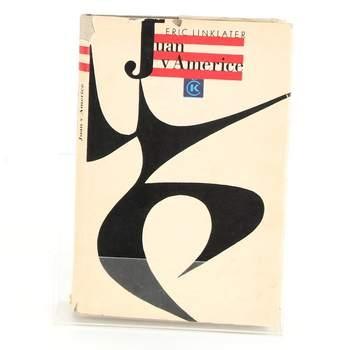 Kniha Eric Linklater: Juan v Americe