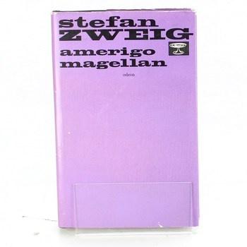 Stefan Zweig: Amerigo / Magellan
