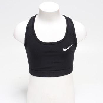 Sportovní podprsenka Nike BV3900 černá
