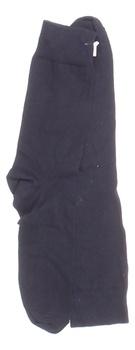 Pánské ponožky modré s lemem