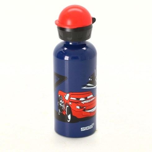 Dětská láhev Sigg Cars Speed