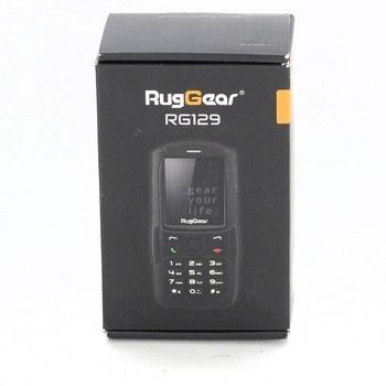 Bezdrátový telefon RugGear RG129