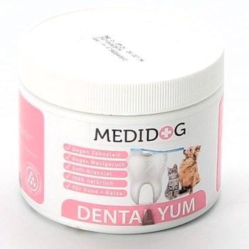 Granule pro péči o zuby Medidog Dental YUM