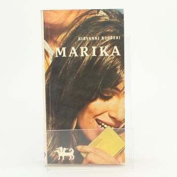 Knihy Marika Guivanni Ruggeri